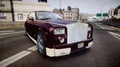 Rolls-Royce Phantom EWB v3.0 for GTA 4