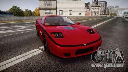 Invetero Coquette Spec-R1 for GTA 4