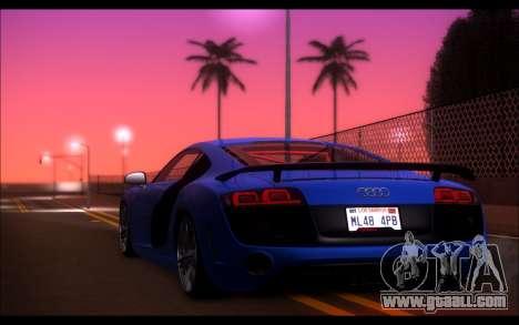 ENB Ximov V3.0 for GTA San Andreas forth screenshot