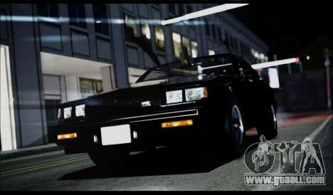 Grizzly Games ENB V2.0 for GTA San Andreas sixth screenshot