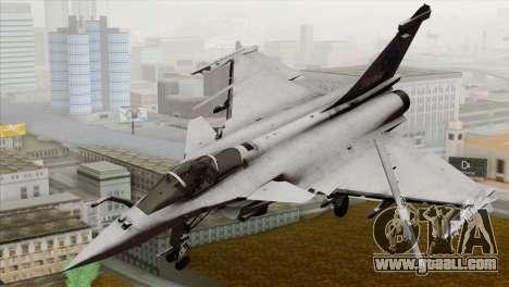 Dassault Rafale M Pisces for GTA San Andreas