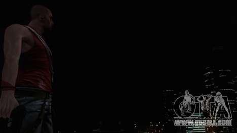 Rogue ENB Series v2 for GTA San Andreas fifth screenshot