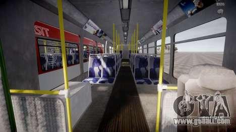 GTA 5 Bus v2 for GTA 4