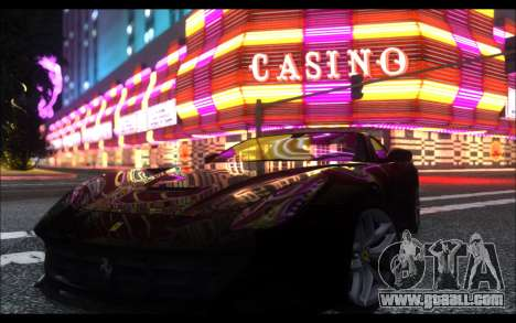 ENB Ximov V3.0 for GTA San Andreas third screenshot