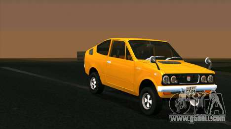 Mitsubishi Minica Skipper for GTA San Andreas