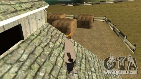 New lsv3 for GTA San Andreas second screenshot