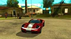 ENB for low PC for GTA San Andreas