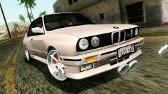 BMW M3 E30 2015 for GTA San Andreas
