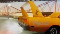 Humaiya ENB 0.248 for GTA San Andreas