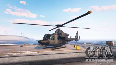 GTA 5 Heist Vehicles Spawn Naturally ninth screenshot