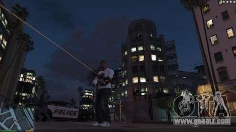 GTA 5 GTA V Trainer sixth screenshot
