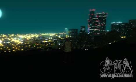 Project 2dfx 2.1 for GTA San Andreas fifth screenshot