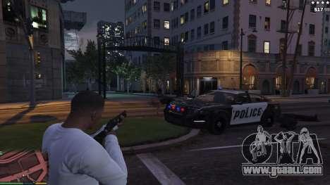 GTA 5 GTA V Trainer third screenshot
