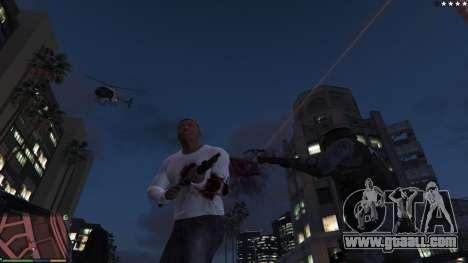 GTA 5 GTA V Trainer fifth screenshot