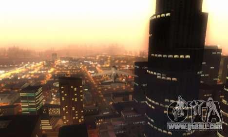 Project 2dfx 2.1 for GTA San Andreas forth screenshot