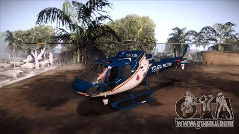 Pegasus 11 PMMG for GTA San Andreas