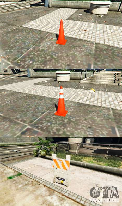 Police mod for GTA 5