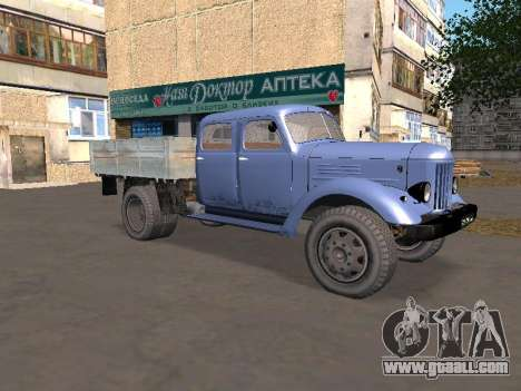 ZIL 164 Side for GTA San Andreas