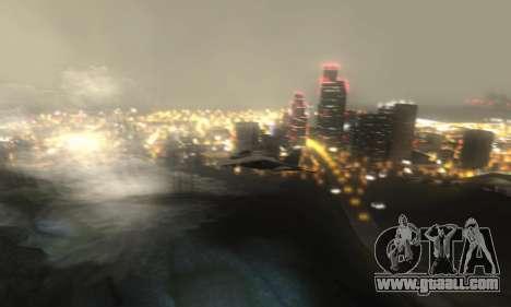 Project 2dfx 2.1 for GTA San Andreas second screenshot