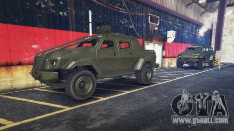 GTA 5 Heist Vehicles Spawn Naturally tenth screenshot