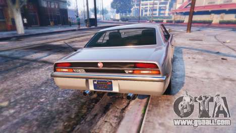 Customize Plate for GTA 5