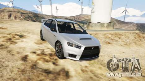 GTA 5 Heist Vehicles Spawn Naturally second screenshot