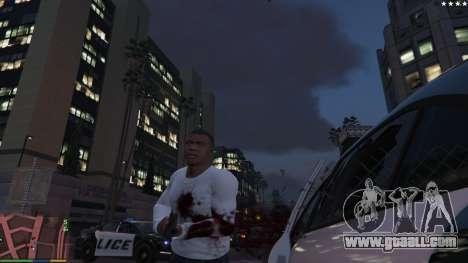GTA 5 GTA V Trainer fourth screenshot