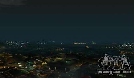 Project 2dfx 2.1 for GTA San Andreas third screenshot