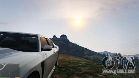 Clear HD v2.0 - ReShade Master Effect for GTA 5