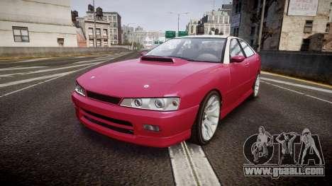 Dinka Chavos SXX for GTA 4