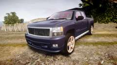 Chevrolet Silverado 1500 LT Extended Cab wheels2