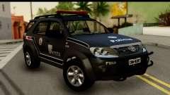 Toyota Hilux SW4 2009 ROTA
