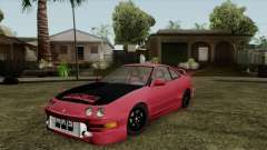 Honda Integra for GTA San Andreas