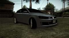 Volkswagen Jetta GLI Edition 30 2014 for GTA San Andreas