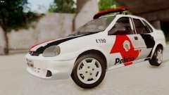 Chevrolet Corsa 2000 PMESP