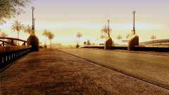 DirectX Test 1 - ReMastered for GTA San Andreas
