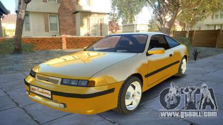 Opel Calibra v2 for GTA 4