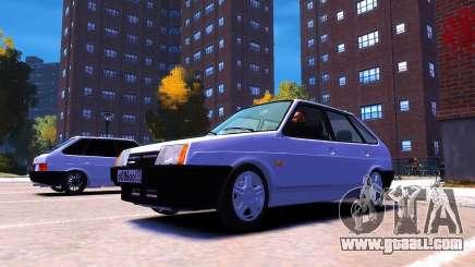 2109 for GTA 4