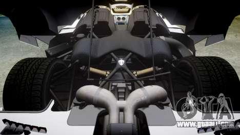 Koenigsegg Agera 2013 Police [EPM] v1.1 PJ3 for GTA 4 side view