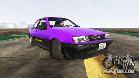 GTA 5 Drift third screenshot