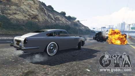 GTA 5 Working JB700 third screenshot