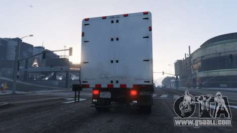 GTA 5 Brake lights third screenshot