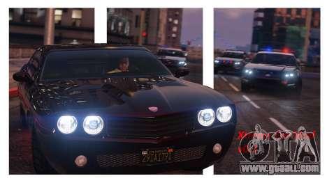 GTA 5 Xtreme Car handling Mod v0.2