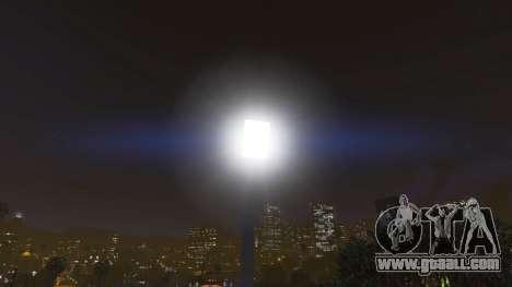 Improved lighting for GTA 5