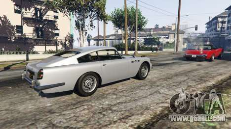 GTA 5 Working JB700