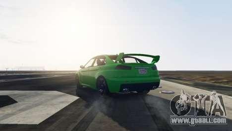 GTA 5 Drift second screenshot