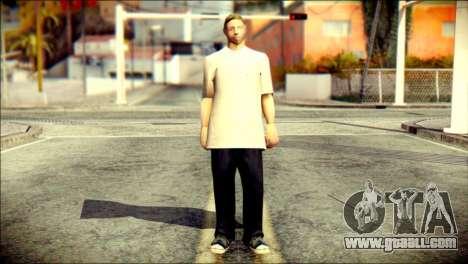Paul Walker for GTA San Andreas