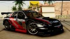 Subaru Impreza WRX STI 2003 JGTC