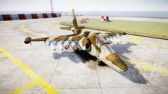 The su-39 for GTA 4