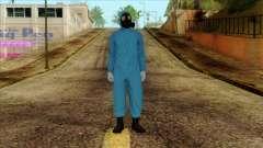 Skin 1 from Heists GTA Online DLC